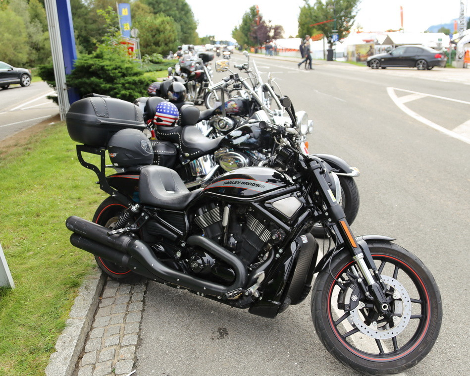 Harley-Wood