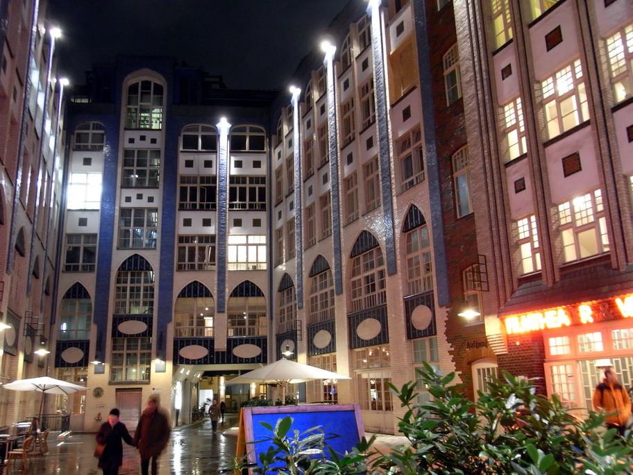 Berlin - 2009-04