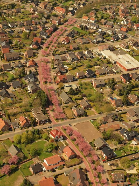 Westring-2010-04-22- Luftaufnahme