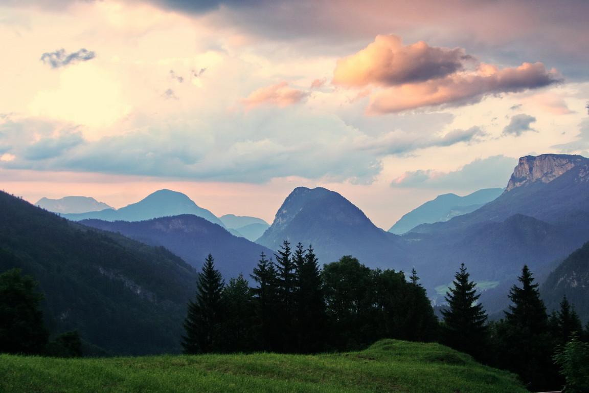 Österreich - Salzkammergut - 2008-06