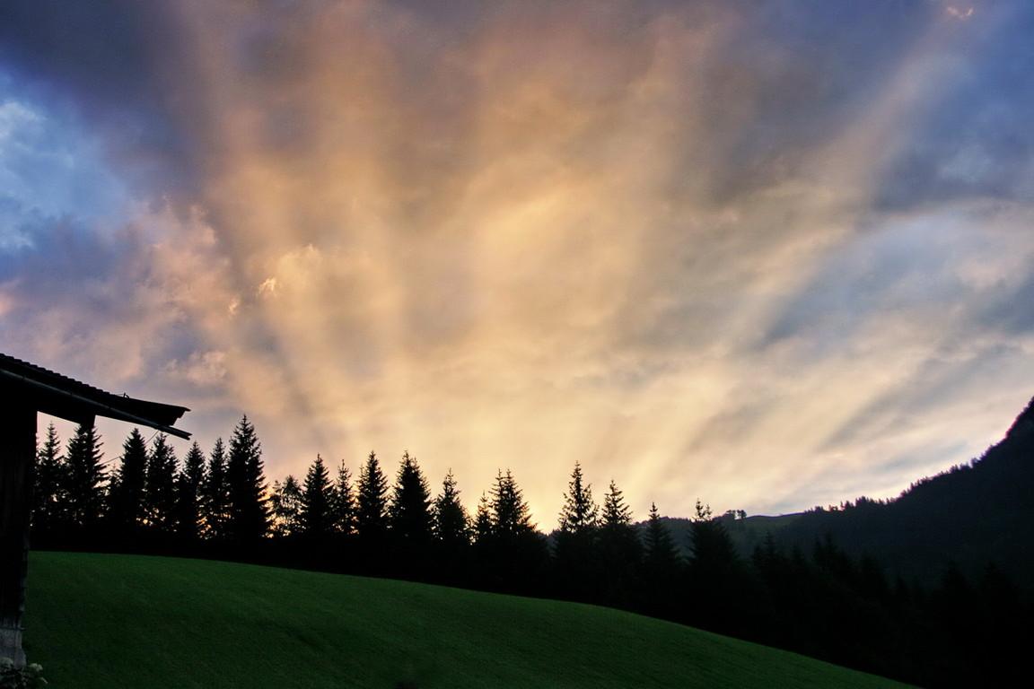 Österreich-Lofer - 2008-06
