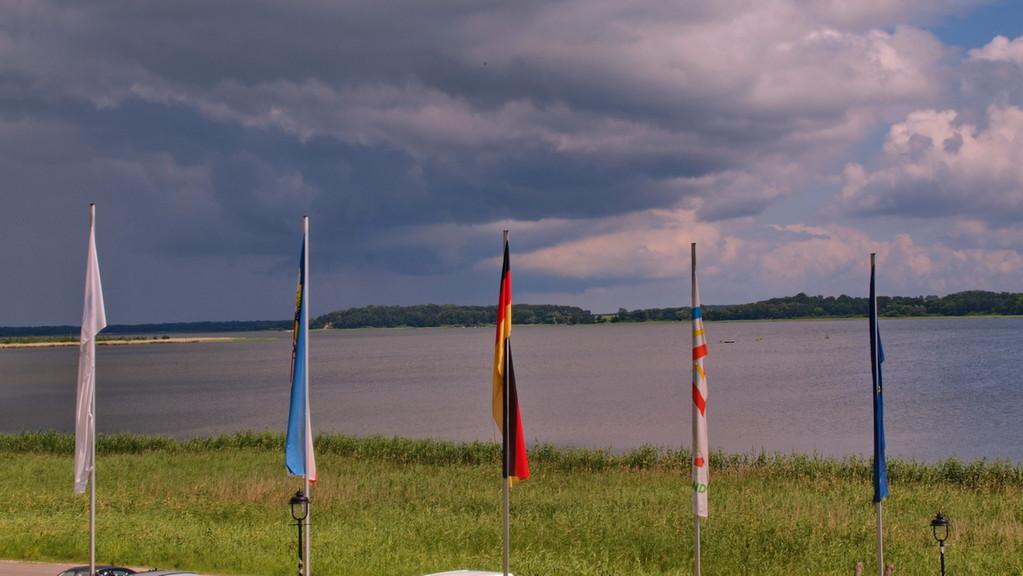 Golfplatz -Balm-