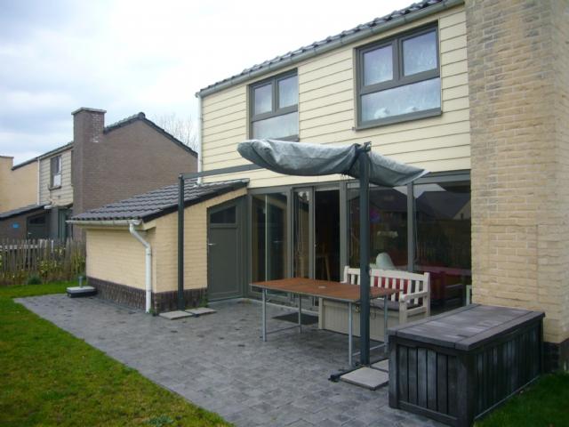Middelkerke - Huis / Maison - zee en polder 22