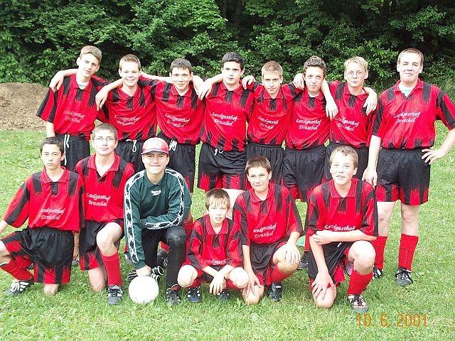 C-Junioren 2001