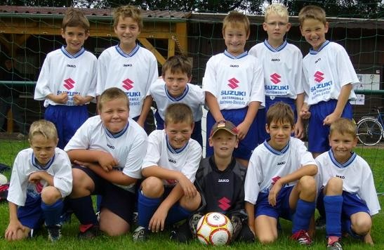 E-Junioren 2006