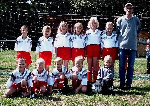 F-Junioren 2003