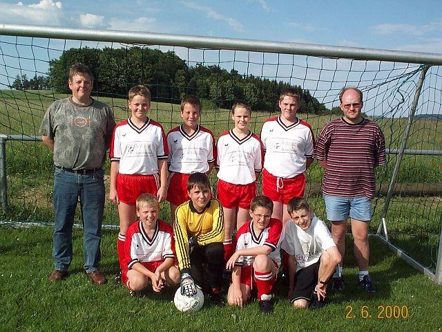 D-Junioren 2000