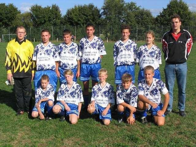 C-Junioren 2003