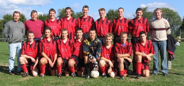 A-Junioren 2003