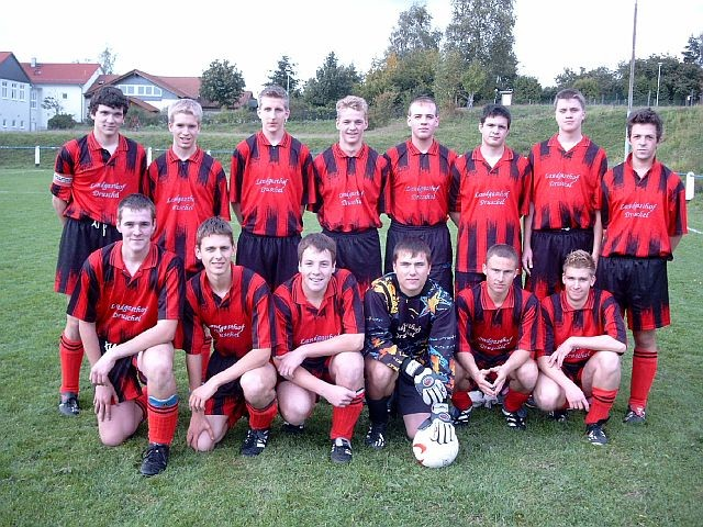 A-Junioren 2004