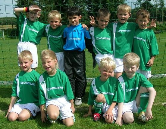 G-Junioren 2006