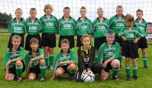 D-Junioren 2006