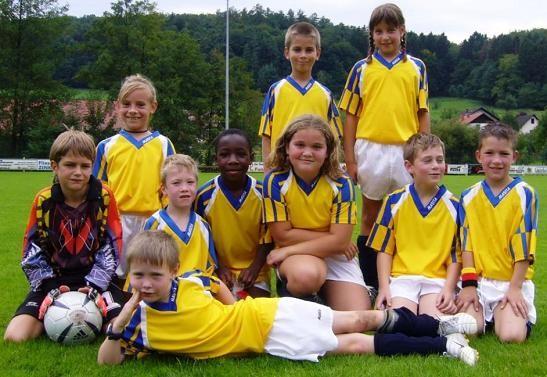 F-Junioren 2006
