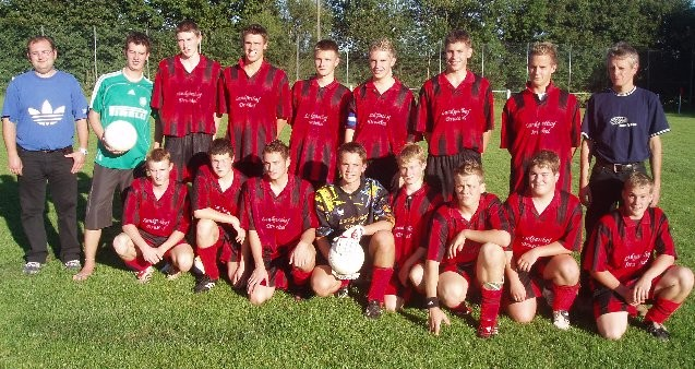 A-Junioren 2006