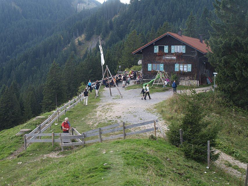 Kappeler Alp