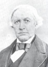 1. Präsident der TGA: Anton von Reding