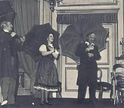 Der fidele Bauer, 1966