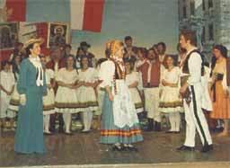 Polenblut, 1985