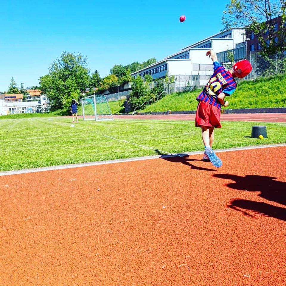 Sportcamps in den Sommerferien 2021 - Anmeldung geöffnet!