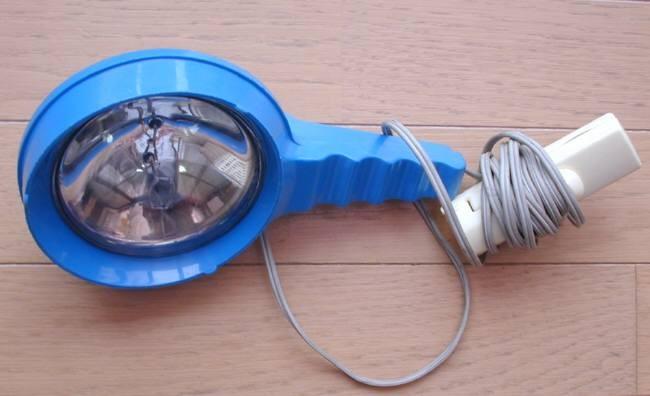ハンドライト ¥3000