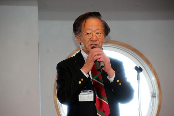 NPO法人みんなの未来研究所・須永徹代表