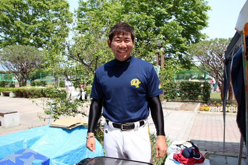 (株)ドリームチーム代表・三浦洋さん