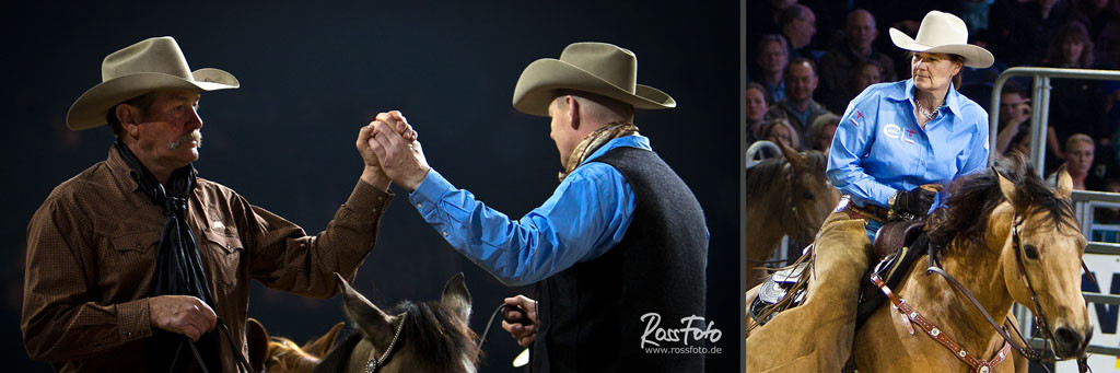RossFoto Dana Krimmlig; Pferdefotografie; Fotografie; Wanderreiten; Westernreiten; cutting; Rinderarbeit; Western horse; quarter; appaloosa; Equitana; Ute Holm; Pat Parelli; Uwe Roeschmann