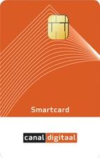 Smartcard heractiveren