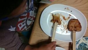 柚子味噌は子供も大人にも好評です。