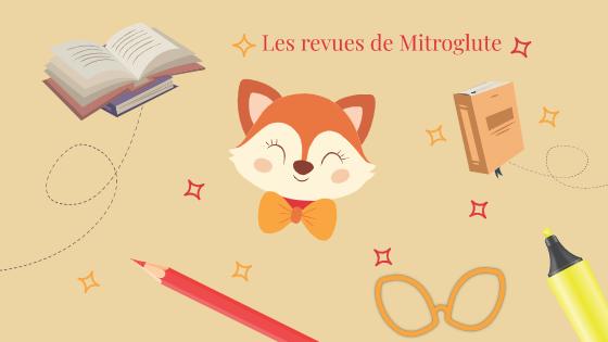 Les revues de Mitroglute