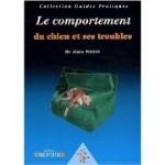 Le comportement du chien et ses troubles de Alain Weiss