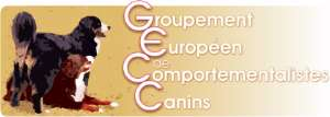 Groupement européen comportementalistes canins GECC