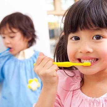 小児歯科 キッズデンタル 茨木市 永井歯科医院