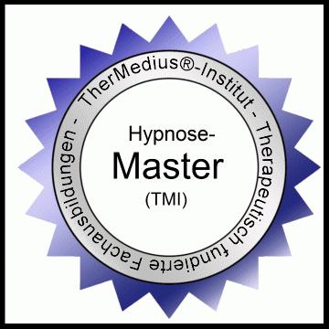 Zertifizierter Hypnose Master