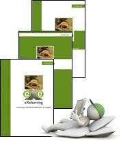 Abbildung Buchcover eXelearning