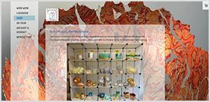 www.luuuma.de - Lichtkunst aus Fiberglas