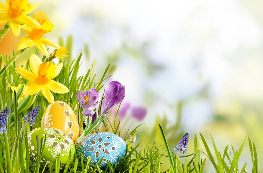 Information Erreichbarkeit Osterferien 2021