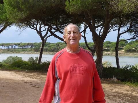 Antonio aus Quarteira