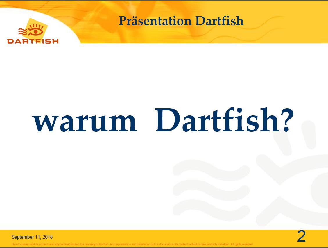 2.Warum Dartfish