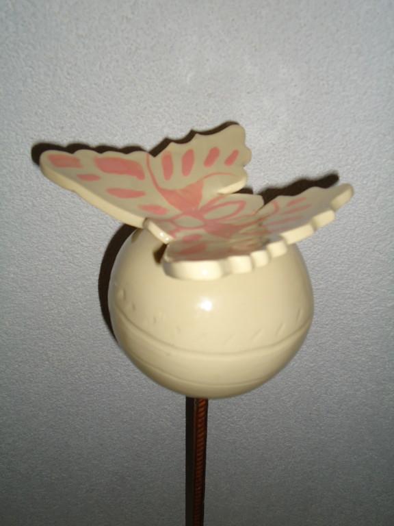 220)Blumenkugel, Preis 62.- Sfr.
