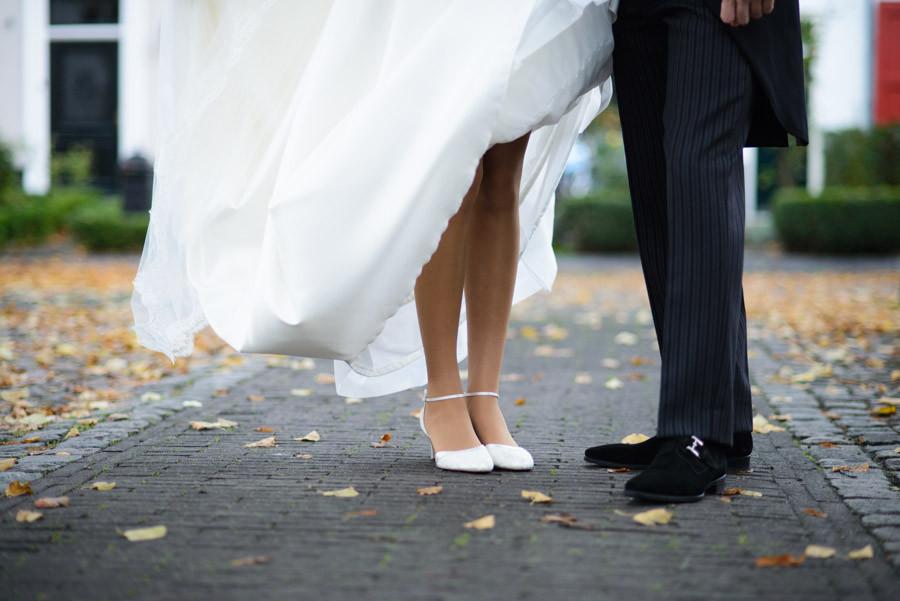 Bruidsfotografie, trouwen, details, fine art, trouwfotograaf