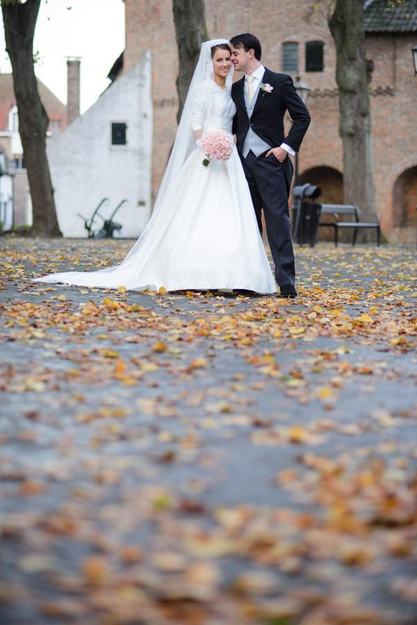 trouwfotografie, romantische, trouwfoto, harderwijk