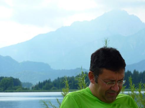 TV Groß-Rohrheim im Allgäu 2012