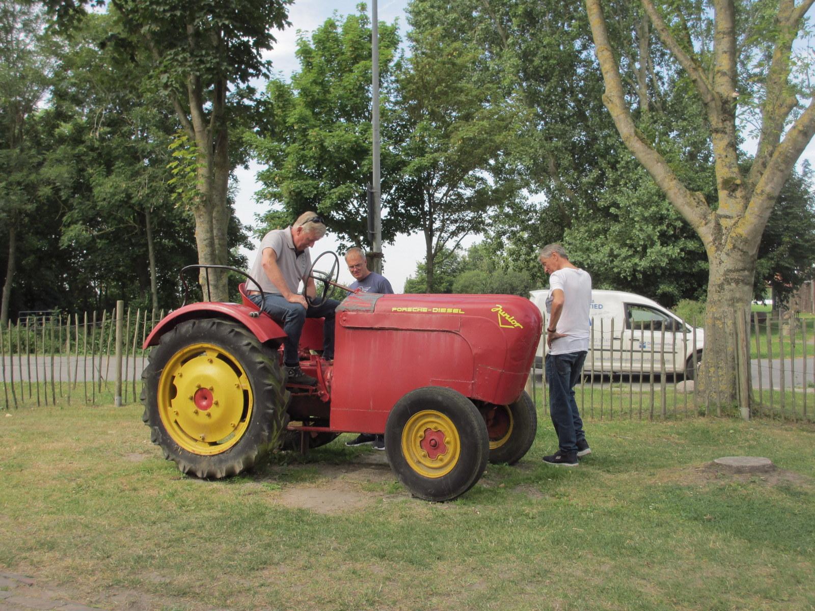 Landwirtschaftsmuseum Campen