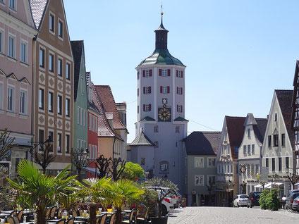 Baufinanzierung und Immobilienfinanzierung in Günzburg und Umgebung