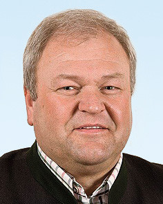12 Josef Fischer, 3. Bürgermeister, Bad Griesbach i. R.