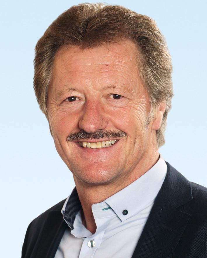 55 Ludwig Schurm, Dipl.-Finanzwirt (FH), Hauzenberg