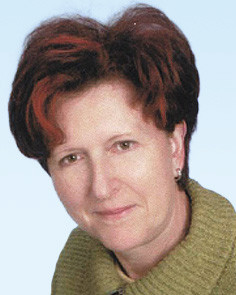 65 Annemarie Bründl, Rotthalmünster