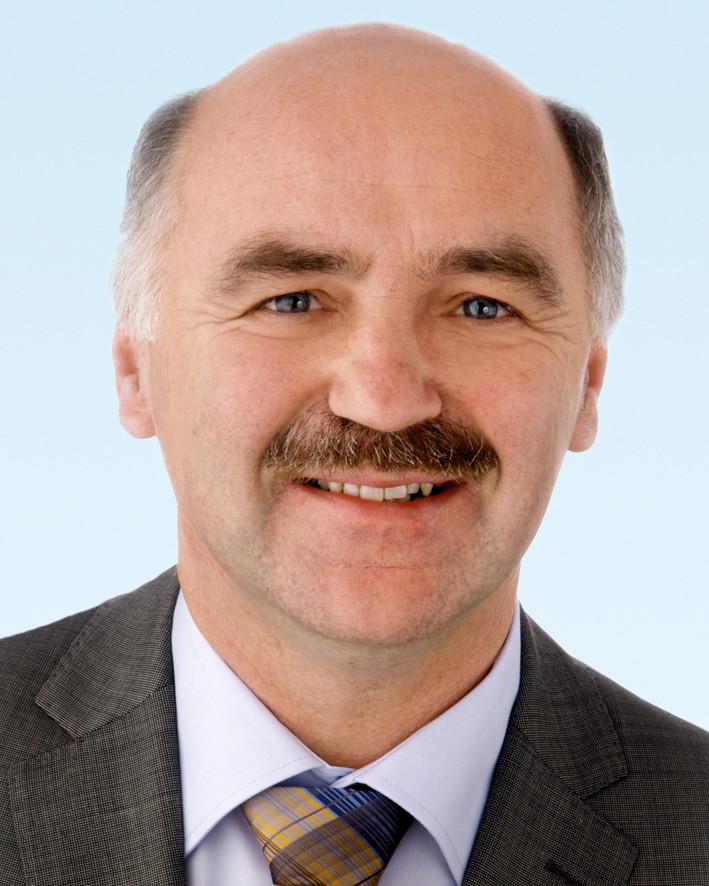 03 Hermann Duschl, Kreisrat, 1. Bürgermeister, Untergriesbach