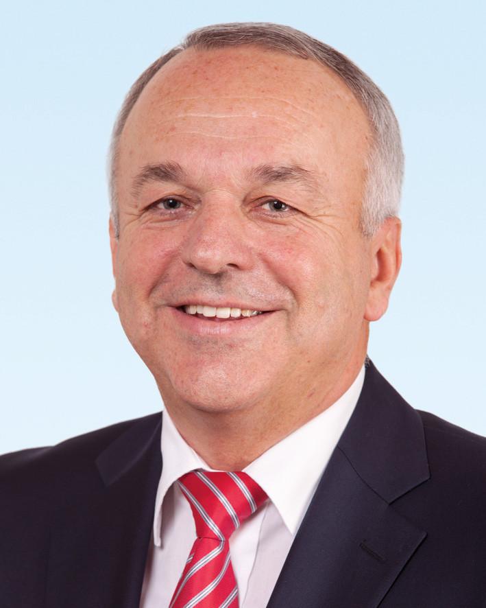 05 Josef Würzinger, 1. Bürgermeister, Obernzell